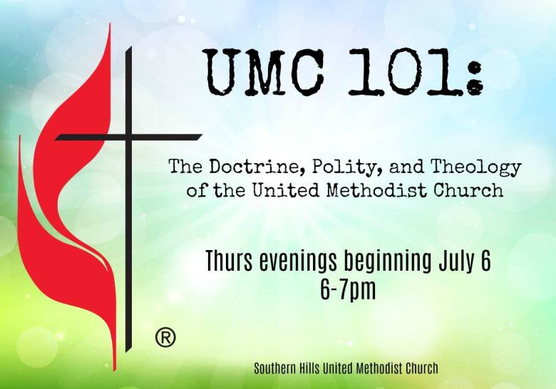 UMC 101